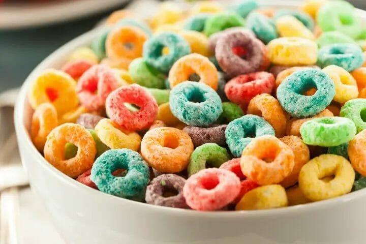 Fruits Loops