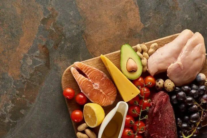 Healthy Human Foods