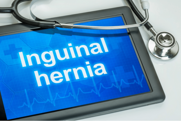 Should I Buy A Puppy With An Inguinal Hernia